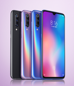 Xiaomi Mi 9 with AI triple camera now official - PinoyTechBlog