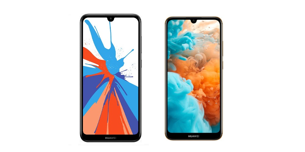 huawei y6 y7 2019 Pinoy Tech Blog