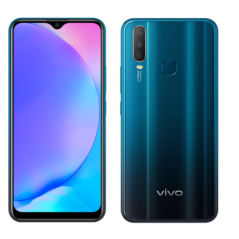 Vivo Y17_Pinoy Tech Blog