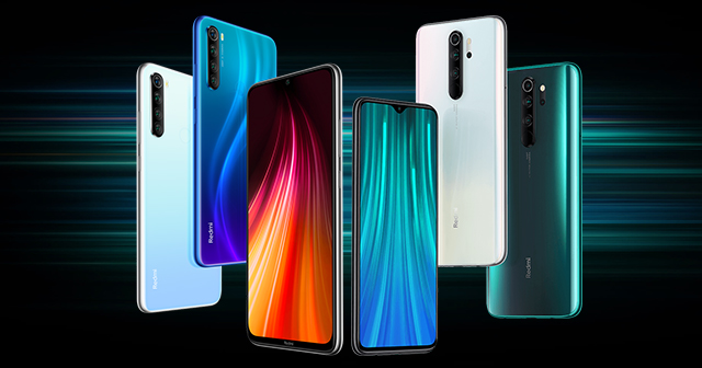 Xiaomi Redmi Note 8 Note 8 Pro Now In The Philippines Priced