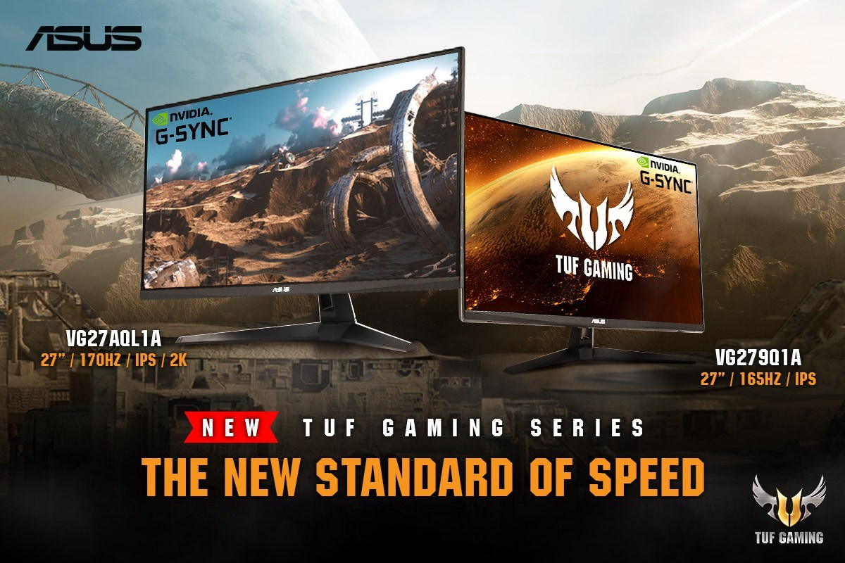 ASUS-TUF-Gaming-Monitors