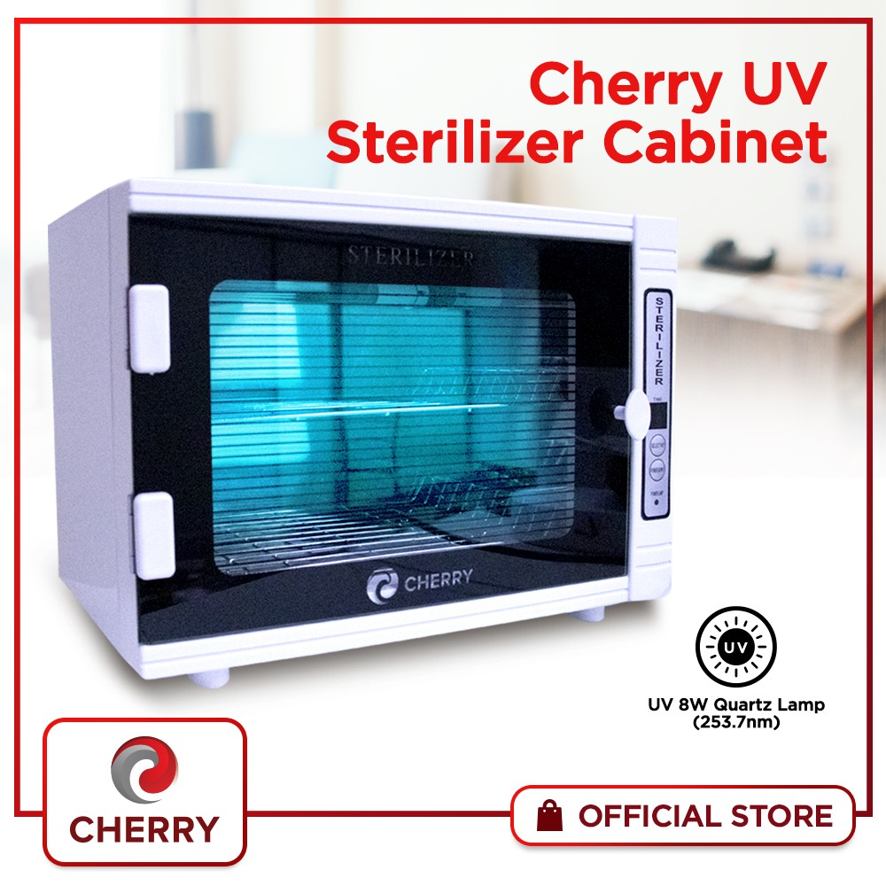 Cherry UV Sterilizer Cabinet