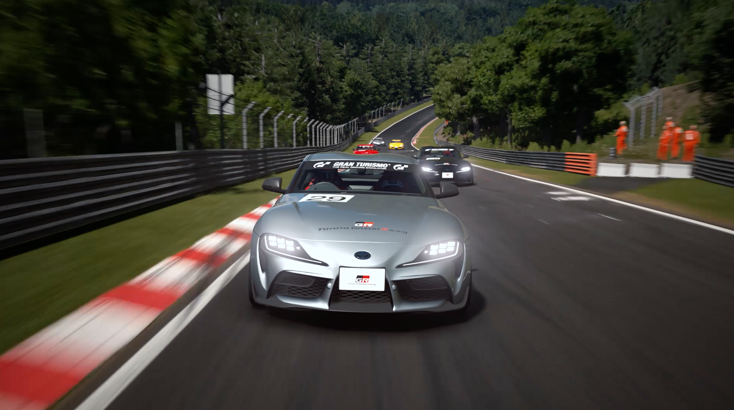 GR Supra GT Cup Asia – Philippines