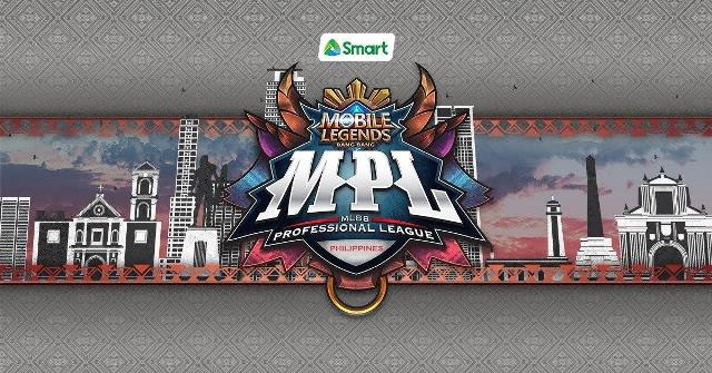 Smart Mobile Legends Bang Bang Professional League