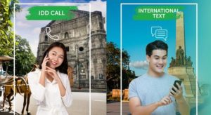 Smart Flexi Call and Text Abroad
