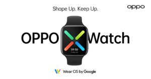 OPPO Watch WearOS