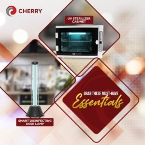 Cherry health essentials