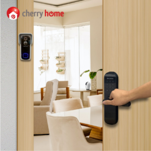 Cherry Home Security IOT a